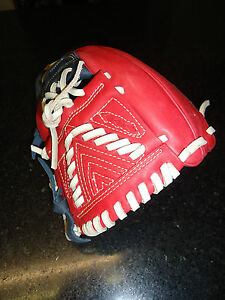 "MIZUNO GLOBAL ELITE GGE43 BASEBALL GLOVE 11.25"" RH - $249.99"