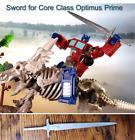 Optimus Prime Kingdom Core Class WFC-K1 Upgrade kit Sword Transformers TF-Lab