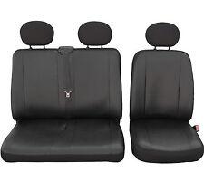 Sitzbezüge OPEL VIVARO bis 2014 5 Sitzer höchste Qualität