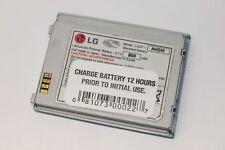 Genuine LG LGLP-AHDM Replacement Li-Ion Polymer Battery 3.7V 800mAh for VX8550