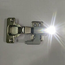 D6AB Smart Battery Powered LED Kitchen Cabinet Cupboard Closet Night Light Lamp