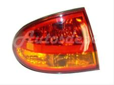 FOR 99-04 03 02 01 OLDSMOBILE ALERO TAILLIGHT TAIL LAMP LH