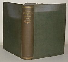 The Science And Practice Of Medicine - William H. Cook, Hardback, 1916