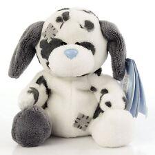 "4"" My Blue Nose Friends Splodge the Dalmatian No. 29 - Plush Soft Toy"