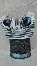 original Rare German WW II Relic  FW 190 part  of engine BMW 801