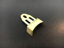 "Urgos Jauch Pendulum hook for 3/4"" wood pendulum stick brass"