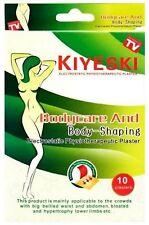 Patch minceur et anti cellulite  - vu à la TV - Kiyesky - lot de 10 patchs