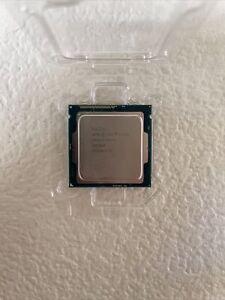 Intel Core i5-4590 - 3.3 GHz Quad-Core (CM8064601560615) Processor