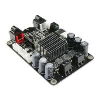 2 x 50W Class D Bluetooth 4.0 Stereo HiFi Audio Amplifier Board - TSA3118