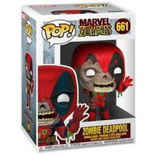 Funko Pop! Marvel Zombies Deadpool Vinyl Figure - FREE SHIPPING