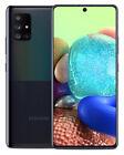 Unlocked Samsung Galaxy A71 5g Sm-a716u - 128gb -  Black (t-mobile Unlocked)