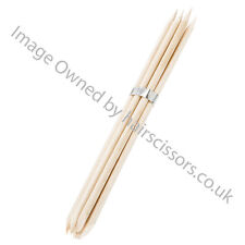 Orange Sticks Cuticle Wooden Manicure Nail & Pedicure Treatment. Pack of 10