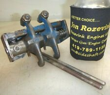 Rocker Arm Assembly Amp Push Rods For 1 12hp 2 12hp Ihc Lb Old Gas Engine