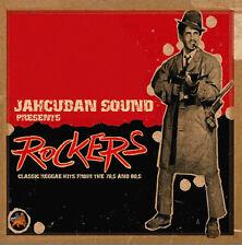ROCKERS 70'S 80'S CLASSIC MIX CD