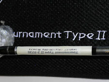 "V-FOX Tournament type Jigging rod J573S 5'7"" 150-250g PE3 - PE6 FUJI SIC GUIDE"