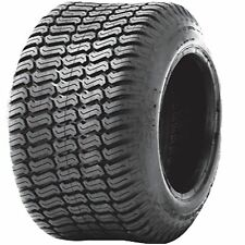1) 18x10.50-10 18/10.50-10 Riding Lawn Mower Garden Tractor Turf TIRES P332 4ply