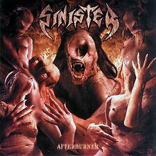 Sinister - After Burner [New CD]