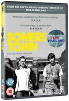 Nuevo Somers Ciudad DVD (OPTD1456)