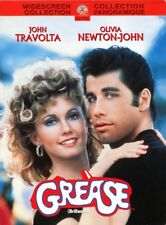 Grease (Widescreen) DVD