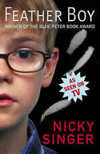 Feather Boy, Singer, Nicky, 0007177208, Very Good Book