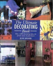 Ultimate Decorating Book by Judy Spours