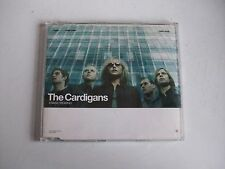 The Cardigans ERASE/REWIND CD SINGLE 1998 **GC**