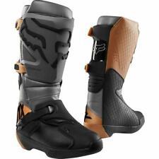 Fox Racing 2019 Comp Boots (12) (BLACK)