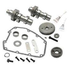 S&S 570g Gear Drive Camshaft Kit .570 Lift Twin Cam Harley Davidson - 33-5178