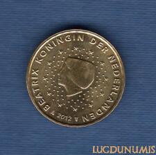 Pays Bas 2012 10 centimes d'Euro SUP SPL Pièce neuve de rouleau - Netherlands