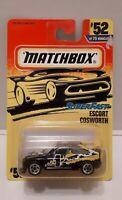 Matchbox Superfast Ferrari Testarossa #78 - 1996 Sealed Blister Card