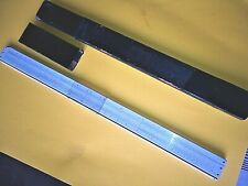 NESTLER Rechenschieber Nr. 18 Doppellang 53 cm mit schwarzen Schuber