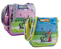 Kindergartentasche Umhängetasche Ritter Rost Prinzessin Drache Tasche 107
