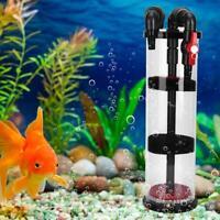 Marine Reef Tropical Aquarium Fluidised Bed Filter Phosphate Nitrate Reactor