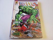 Marvel select  Magazine # 24  VF Marvel France 2000..TBE