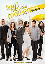 How I Met Your Mother: The Complete Season 9 (DVD, 2014, 3-Disc Set)