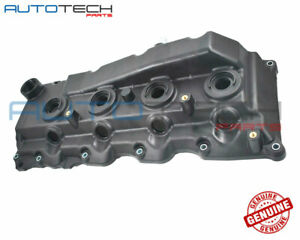 TOYOTA HILUX KUN26 KUN16 SERIES NEW GENUINE ROCKER COVER ASSEMBLY WITH GASKET