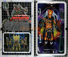NECA Predator Clan Leader Ultimate Alien Hunter 7