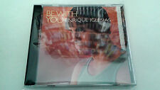 """ENRIQUE IGLESIAS """"BE WITH YOU"""" CD SINGLE 2 TRACKS"""