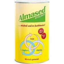ALMASED Vital-Pflanzen-Eiweißkost 500g PZN 3321472