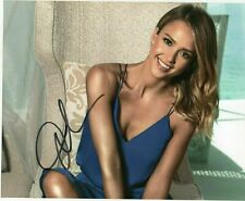 Jessica Alba   * Autographed signed 8 x 10 photo