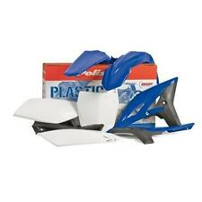 Polisport Plastic Kit Set Blue YAMAHA YZ85 2002–2013 NEW