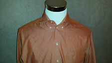 DOCKERS Man's Shirt Size: 15-15.5  32/33 or M EXCELLENT Condition
