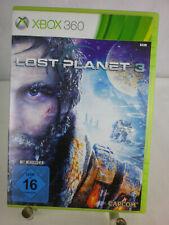 XBOX 360 Jeu Lost Planet 3 sp149