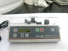 GRASEBY 3300 PCA seringue Pompe à perfusion conducteur Neonatal Medical administration UK