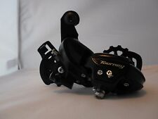 SHIMANO TOURNEY REAR DERAILLEUR 6/7 SPEED BOLT ON