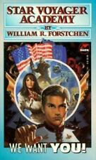 Star Voyager Academy (Wing Commander) by William R. Forstchen