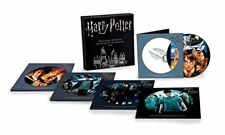 Harry Potter Soundtracks IV Picture Vinyl Record (2017) Brand New Ships Worldwie