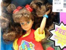 1989 Mattel Cool Tops Courtney #7079 New