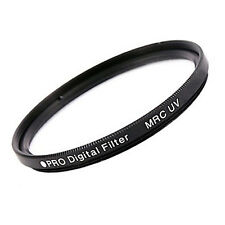 UV Filter MRC Remuneration 49 58 62 72 MM