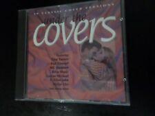 CD ALBUM - UNDER THE COVERS - TINA TURNER / ROXY MUSIC / ROD STEWART / AHA